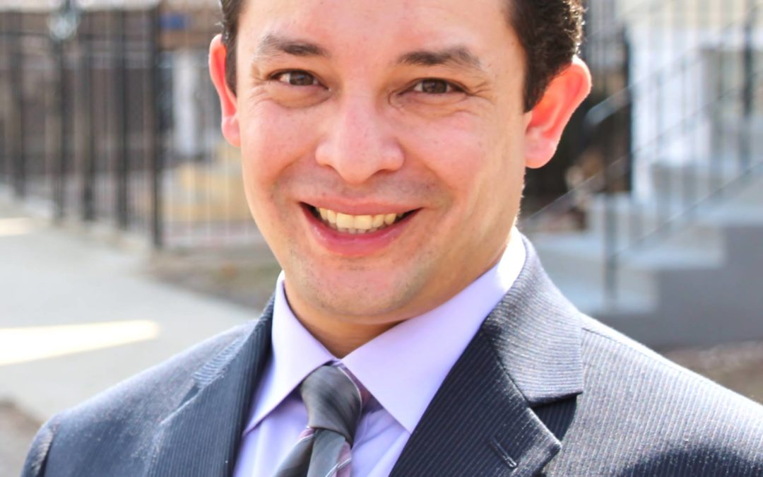 Governing Locally During COVID-19 with Ald. Raymond Lopez