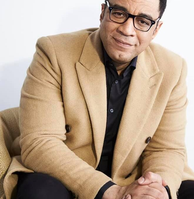 "Talking ""Troubled Waters"" & African American Museum of The Arts with Harry Lennix"