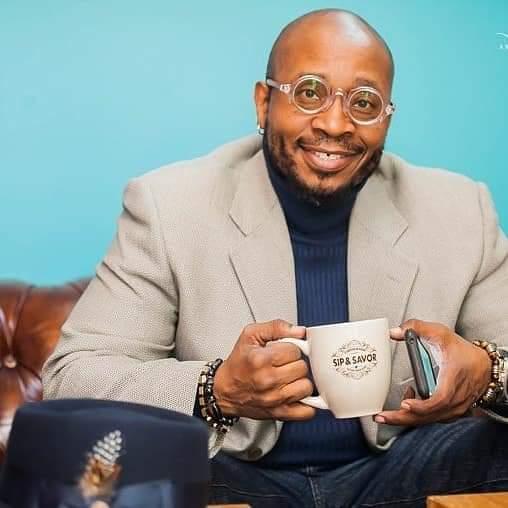 Coffee Chat on Entrepreneurship with Trez V. Pugh III