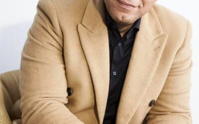 """Talking """"Troubled Waters"""" & African American Museum of The Arts with Harry Lennix"""