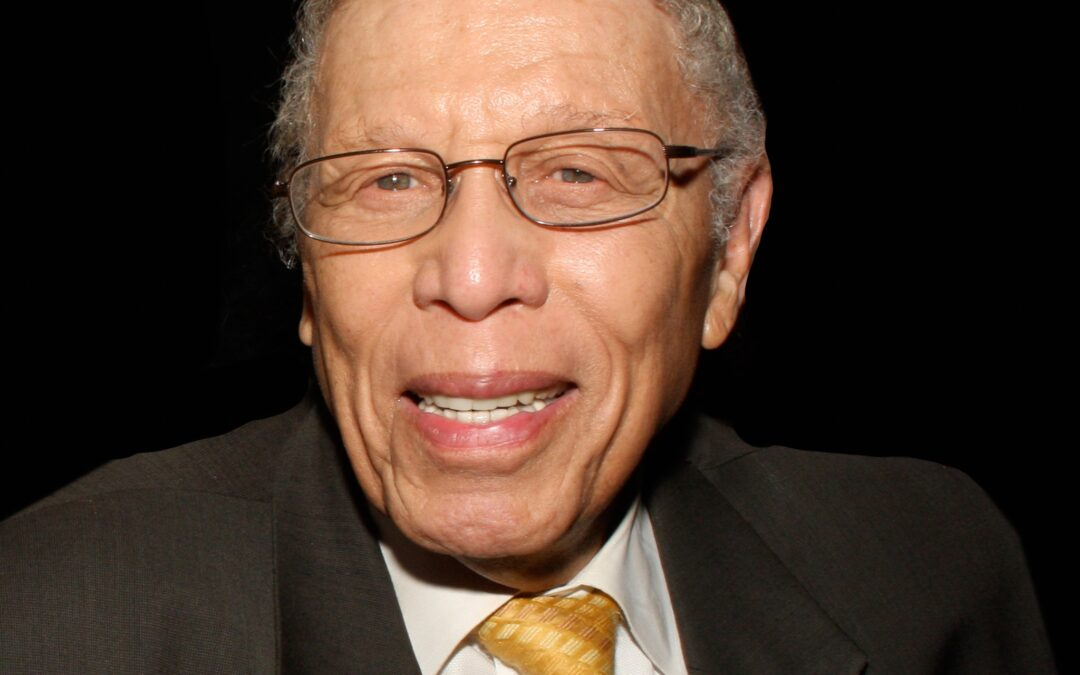 "Meet Harry Porterfield, Emmy Award-wining Journalist behind hit TV series ""Someone You Should Know"""