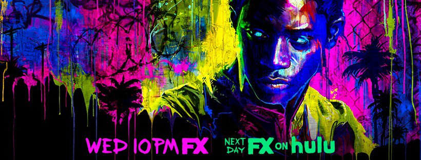 """SnowFall"" FX crime drama returns for a jaw dropping fourth season"