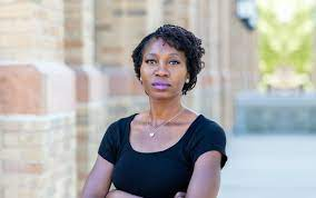Chicago Politics , public policy concerns & more with Amara Enyia